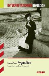 Bernard Shaw 'Pygmalion'