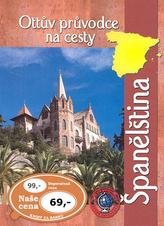 Ottův průvodce na cesty Španělština