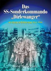 Das SS-Sonderkommando 'Dirlewanger'