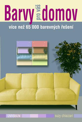 Barvy pro váš domov