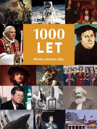 1000 let