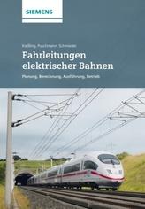 Fahrleitungen elektrischer Bahnen