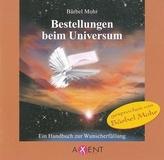 Bestellungen beim Universum, 2 Audio-CDs