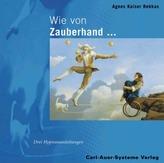 Mia and me - Der geheimnisvolle Schwarze Wald, Audio-CD. Folge.16