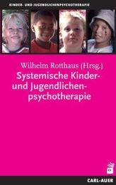 Systemische Kinder- und Jugendlichenpsychotherapie
