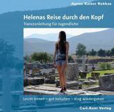 Helenas Reise durch den Kopf, Audio-CD