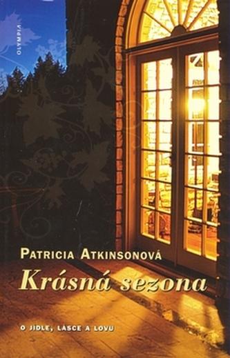 Krásná sezona - Patricia Atkinson