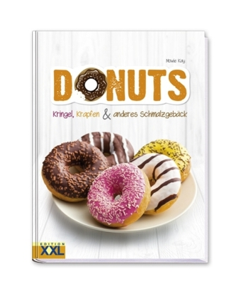 Donuts - Kay, Mowie