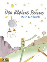 Der Kleine Prinz - Mein Malbuch