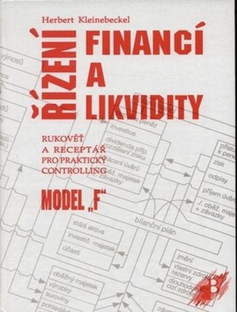 Řízení financí a likvidity