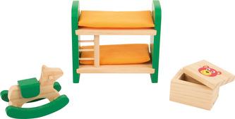Small Foot Nábytek do domečku dětský pokoj