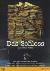 Das Schloss, 1 DVD