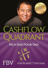 Cashflow Quadrant: Rich Dad Poor Dad. Tl.2