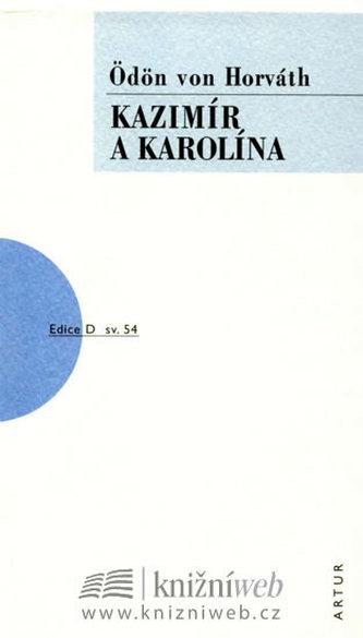 Kazimír a Karolína
