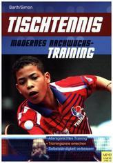 Tischtennis - Modernes Nachwuchstraining