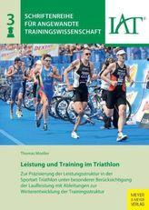 Leistung und Training im Triathlon