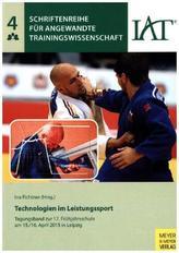 Technologien im Leistungssport