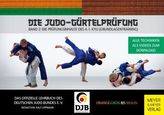 Die Judo-Gürtelprüfung. Bd.2
