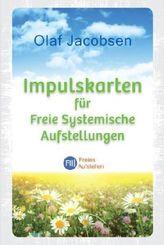 Impulskarten für Freie Systemische Aufstellungen, Karten
