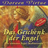 Das Geschenk der Engel, 3 Audio-CDs