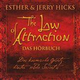 The Law of Attraction, deutsche Ausgabe, 3 Audio-CDs