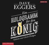 Ein Hologramm für den König, 5 Audio-CDs