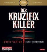Der Kruzifix Killer, 1 MP3-CD