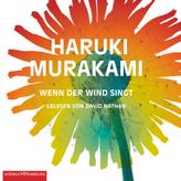 Wenn der Wind singt, 3 Audio-CDs