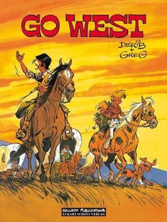 Go West - Greg, Michel