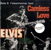 Careless Love, 12 Audio-CDs