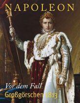 Napoleon - Großgörschen 1813