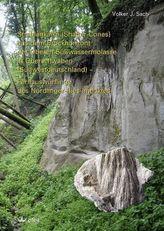 Strahlenkalke (Shatter-Cones) aus dem Brockhorizont der Oberen Süßwassermolasse in Oberschwaben (Südwestdeutschland)