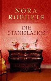 Die Stanislaskis. Bd.1-3