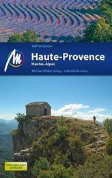 Haute-Provence, Hautes-Alpes