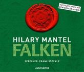 Falken, 6 Audio-CDs