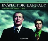 Inspector Barnaby - Die Rätsel von Badger's Drift, 6 Audio-CDs