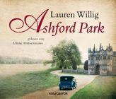 Ashford Park, 6 Audio-CDs