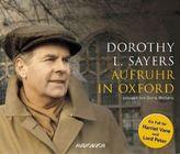 Aufruhr in Oxford, 10 Audio-CDs