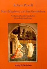 Maria Magdalena und ihre Geschwister