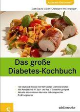 Das große Diabetes-Kochbuch