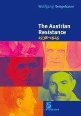 The Austrian Resistance