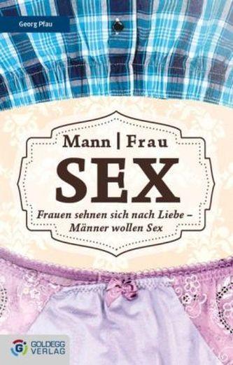 mann sex frau