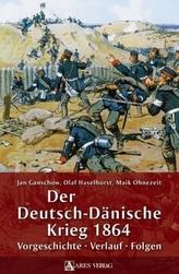 Der Deutsch-Dänische Krieg 1864