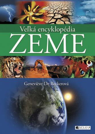 Vežká encyklopédia Zeme