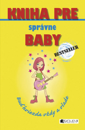 Kniha pre správne baby