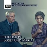 Josef und Maria, 1 Audio-CD