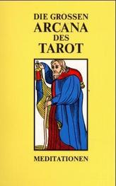 Die Großen Arcana des Tarot, Ausg. A. Bd.2