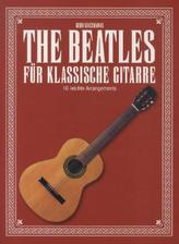 The Beatles, 10 Songs for Classical Guitar