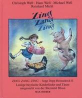 Zing, Zang, Zing