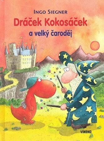 Dráček Kokosáček a velký čaroděj